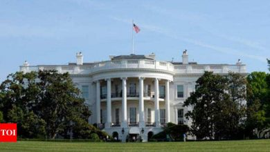 White House paves way for nuke reactor on moon - Times of India