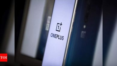 Why OnePlus is not going to make foldable smartphones in the near future - Times of India
