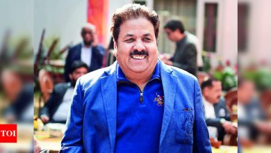 Will always keep best interest of Indian cricket in mind, says Rajeev Shukla | Cricket News - Times of India