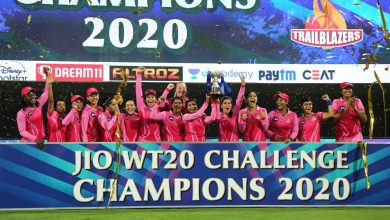 Women's T20 Challenge 2020 logs 'record-breaking viewership', 147% rise in viewing minutes