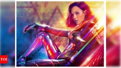 'Wonder Woman 1984' box office collection Day 3: Gal Gadot starrer records good first weekend at Indian and global markets - Times of India