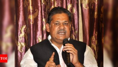 World Cup-winning former Delhi captain Kirti Azad applies for state selector's job | Cricket News - Times of India