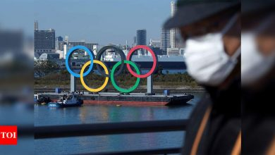 Yearender 2020: Major sporting events that were affected | More sports News - Times of India