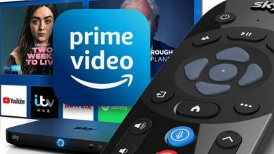 Your Sky Q box gets extra content TODAY and it's great news if you have Amazon Prime