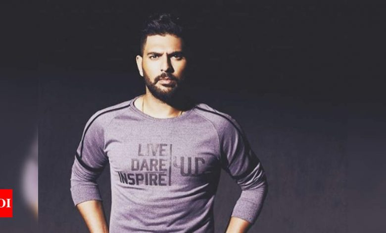 Yuvraj Singh birthday: Yuvraj Singh supports farmers in birthday post, distances himself from father Yograj's views | Off the field News - Times of India