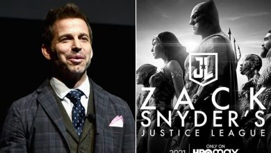 Zack Snyder Confirms The Release Month Of Justice League: Snyder Cut