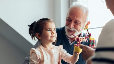 Zodiac signs who make the best grandparents  | The Times of India