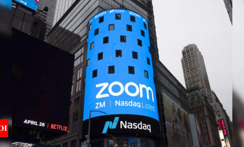 Zoom users can make free unlimited calls globally on these 3 days - Times of India