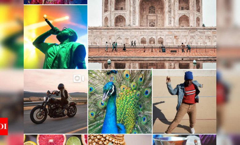 instagram lite:  Instagram Lite and the next edition of 'Born on Instagram' creator program announced - Times of India
