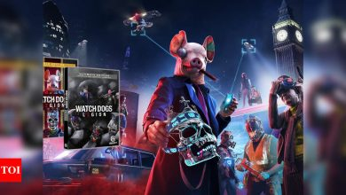 watch dogs legion:  Watch Dogs Legion: Minimum and recommended system requirements for PC - Times of India