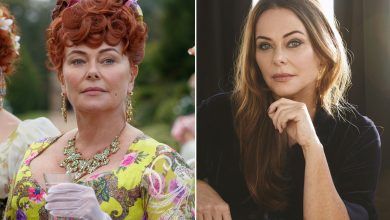 'Bridgerton' star Polly Walker likes playing 'controversial' characters