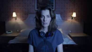 'Losing Alice' star Ayelet Zurer set to 'disappear inside' wild role