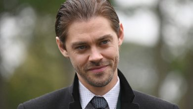 'Prodigal Son' star Tom Payne says tensions are higher in Season 2