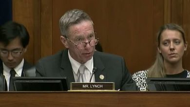 'This was Preventable:' Rep. Stephen Lynch Discusses Impeachment Following Chaos on Capitol Hill