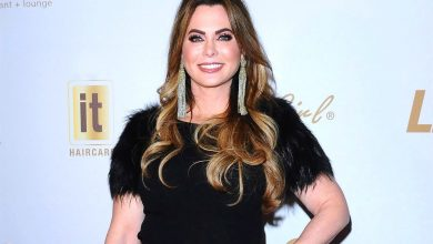 VIDEO: D'Andra Simmons Discharged From Hospital After COVID-19 Diagnosis as RHOD Cast Mates and Other Real Housewives React