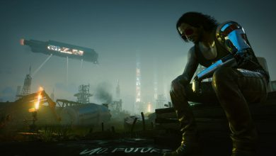Cyberpunk 2077 website promised free DLC in early 2021 — but don't bet on 'soon'