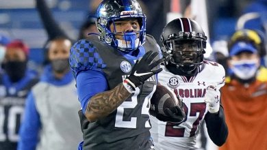 NC State vs. Kentucky line, prediction: Wildcats will pounce in Gator Bowl