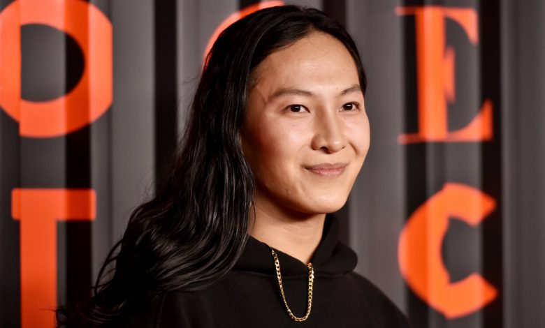 Designer Alexander Wang Accused of Sexual Assault, Calls Accusations 'Grotesquely False'