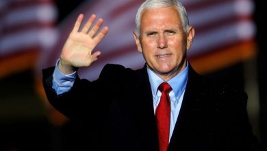 Federal Appeals Court Rejects Election Lawsuit Against Pence