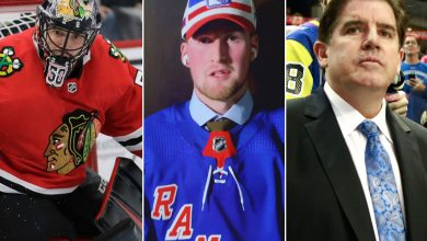 Four top NHL storylines as training camps open