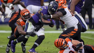 Bengals vs. Ravens line, prediction: Cincinnati will cover