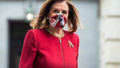 Pelosi on Track to Be Speaker Again, Faces Difficult 2021