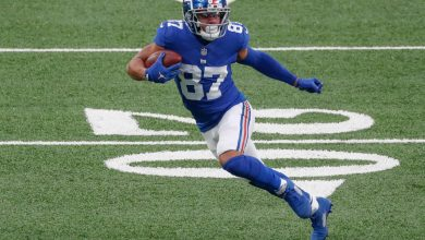 Giants one step closer to NFL playoffs after thrilling win
