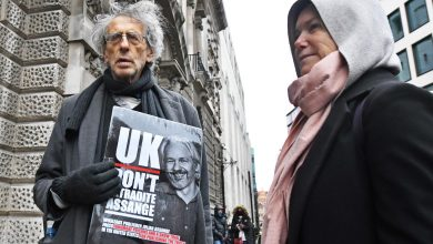 Julian Assange:Wikileaks founder cannot be extradited to US, British judge rules