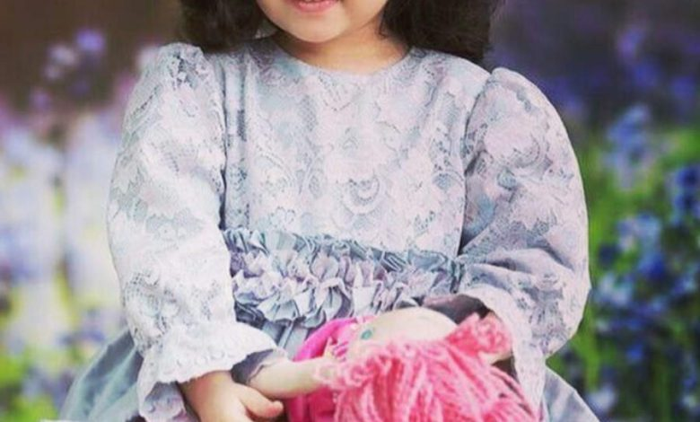 Ziva Dhoni is the most stylish celeb kid in the country