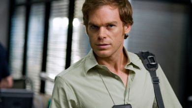 "Michael C Hall hopes to make up for ""unsatisfying"" 'Dexter' finale with reboot"