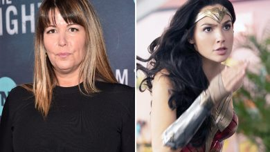 Patty Jenkins exposes 'war' with Warner Bros. over 'Wonder Woman'