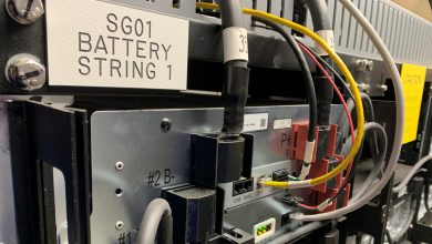 Vt. State House is Nation's First to Install Batteries as Backup Power Source