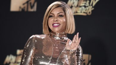 Taraji P. Henson Opens Up About How She Told Her Son His Dad Had Been Murdered