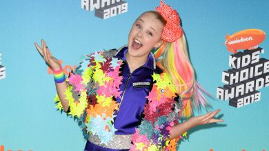 JoJo Siwa on Controversial 'JoJo's Juice' Board Game Featuring 'Inappropriate Content'