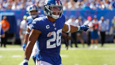 Giants owner makes intriguing Saquon Barkley comment