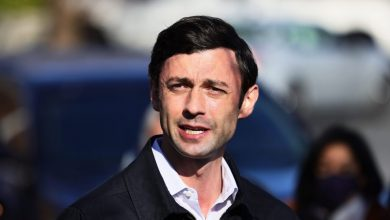 At 33, Ossoff Is Youngest Democrat Elected to Senate Since Biden