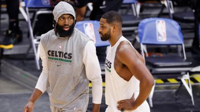 Celtics and Heat Walk Off Court Before Game, Citing DC Riot, Jacob Blake Decision