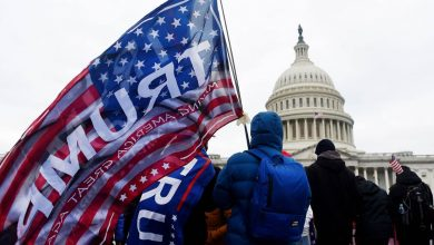 Yesterday Was the Most Extreme, but US Capitol Has Been Attacked Before