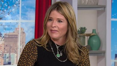 Jenna Bush Hager Reacts to Capitol Hill Riots: 'This Is Not the America That I Know'