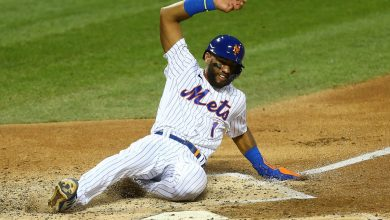 Amed Rosario says goodbye to Mets, fans: 'A place in my heart'