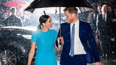 Prince Harry and Meghan Are Happier Than Ever With Their New Life in Montecito