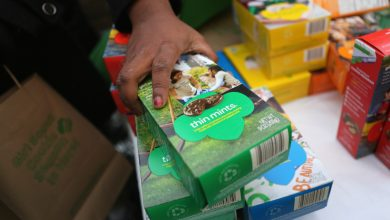 Girl Scout Cookie Season Has Begun, and You Can Buy the Cookies Online