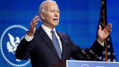 Biden Plans to Release More Vaccine Doses in Break From Trump Admin. Policy