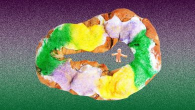 What is King Cake? The Story Behind the Famous Mardi Gras Dessert