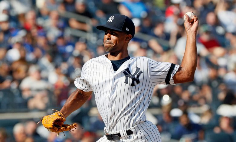 Mets claim ex-Yankees pitcher Stephen Tarpley off waivers from Marlins