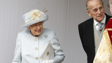 Queen and Duke of Edinburgh given coronavirus vaccinations by royal doctor