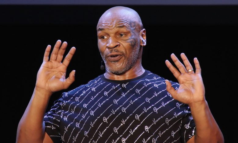 Mike Tyson podcast descends into chaos: 'I would've killed him'