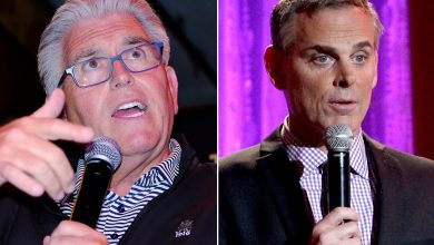 Mike Francesa's mysterious Twitter nemesis moves on to new radio fraud
