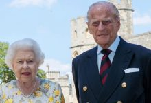 Queen Elizabeth II and Husband Receive COVID-19 Vaccinations