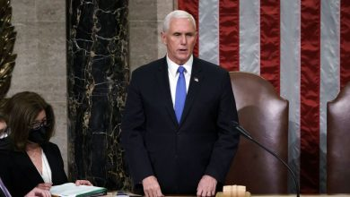 Pence to Attend Biden Inauguration